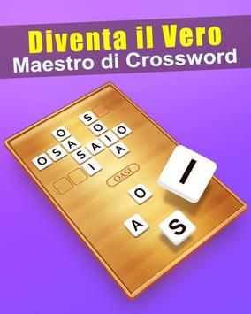 Parole Croce poster