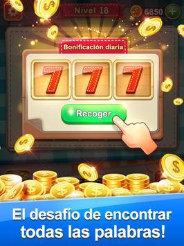 Manía de Palabras screenshot 11
