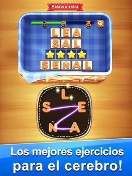 Manía de Palabras screenshot 14