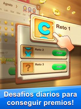 Manía de Palabras screenshot 16
