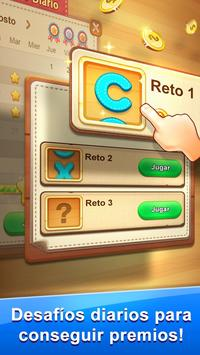 Manía de Palabras screenshot 4
