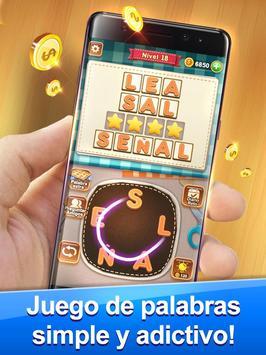 Manía de Palabras screenshot 6