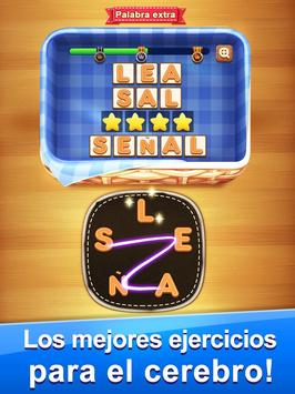 Manía de Palabras screenshot 8