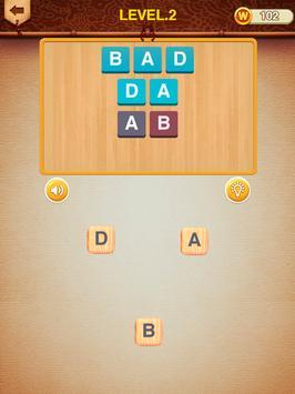 Wörter Guru - Worträtsel suchen auf Deutsch screenshot 5