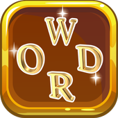 Word Cookies : Word Connect - play free icon
