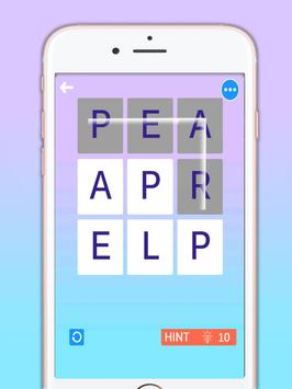 Word Twist! Word Connect Games - Find Hidden Words screenshot 2