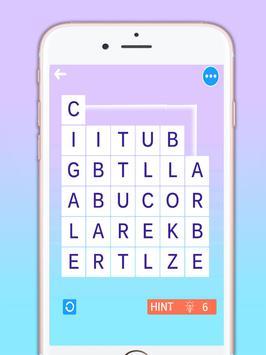 Word Twist! Word Connect Games - Find Hidden Words screenshot 3