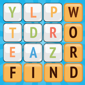Word Find Puzzles icon