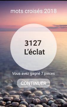 mots croisés 2018 screenshot 5