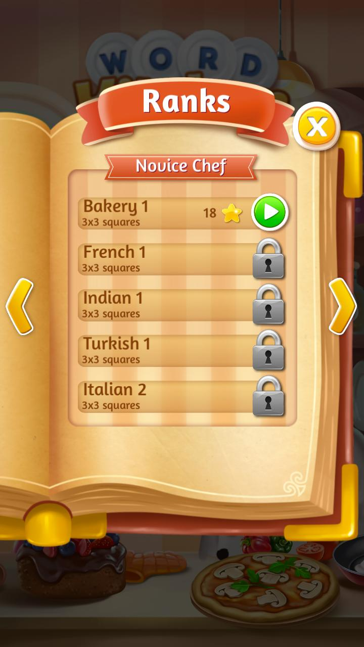 Word Kitchen for Android - APK Download