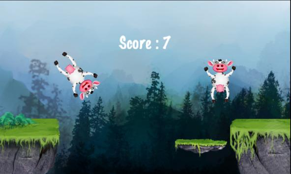 Cow Frenzy screenshot 4