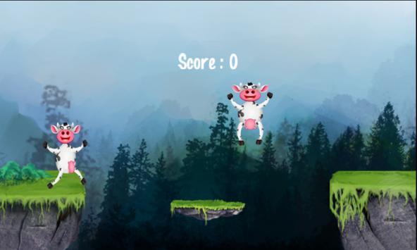 Cow Frenzy screenshot 9