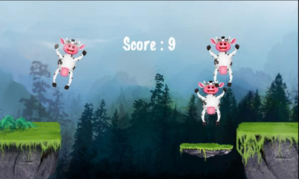Cow Frenzy screenshot 13