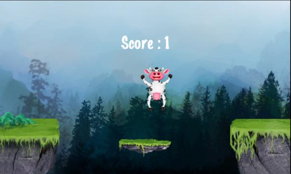 Cow Frenzy screenshot 18