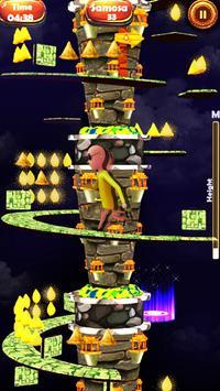 Patlu Tower Samosa Run apk screenshot