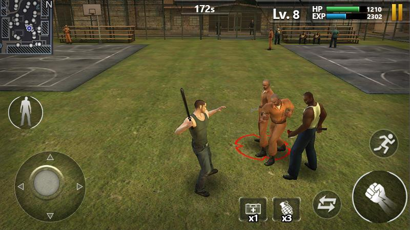 Prison Escape For Android Apk Download