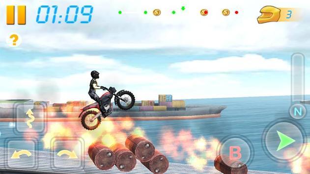Bike Racing screenshot 3