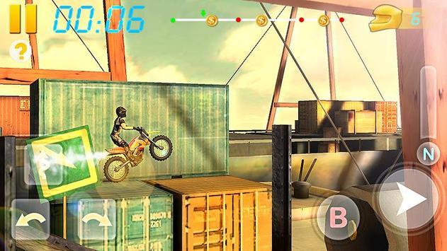 Bike Racing screenshot 5