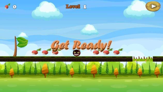 super panda jump apk screenshot