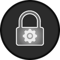 Lockscreen Policy (<= KitKat)