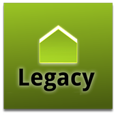 Legacy Launcher icon