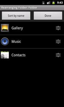 Legacy Launcher screenshot 4