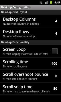 Legacy Launcher screenshot 6