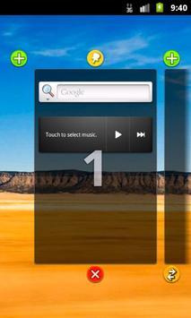 Legacy Launcher screenshot 3