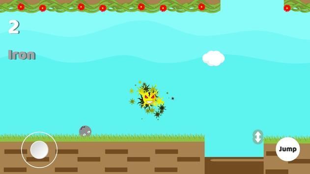 Unstable Ball screenshot 2