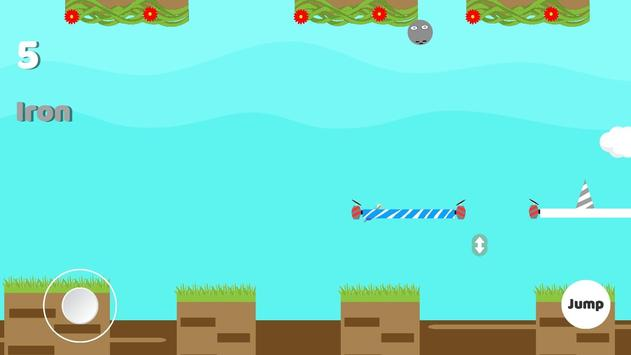 Unstable Ball screenshot 3