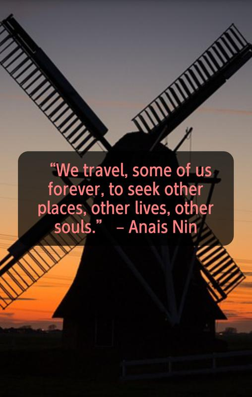 Quotes For Travel Lovers For Android Apk Download