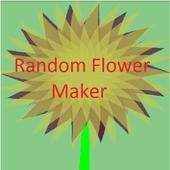 Random Flower icon