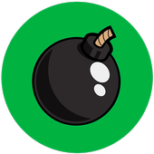 Circlesweeper (Minesweeper) icon