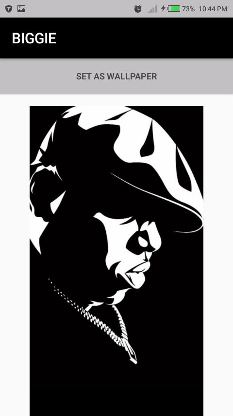 Biggie Wallpapers For Android Apk Download