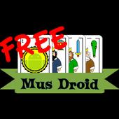 Mus Free icon
