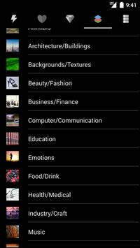 Wallpapers HD - WallStore apk screenshot