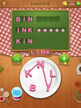 Word Guru: Cookies Connect apk screenshot