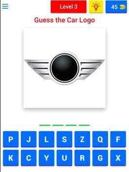 Car Logos apk screenshot