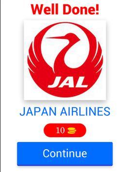 Guess the Airline apk screenshot