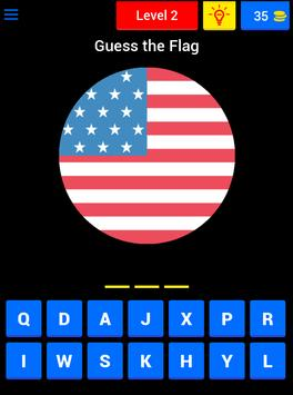 Guess the Flag apk screenshot