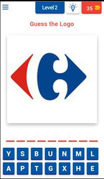 Logo Quizz apk screenshot
