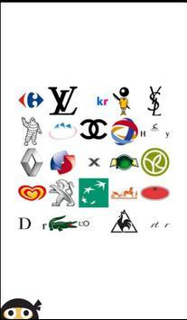 Logo Quizz poster