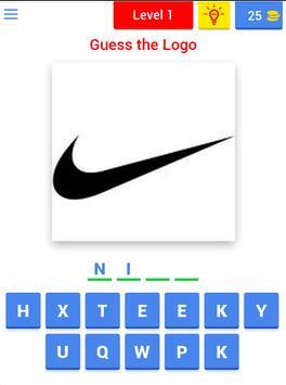 Logos Quiz apk screenshot