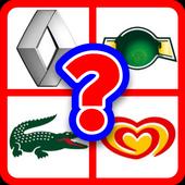France Logos Quizz icon