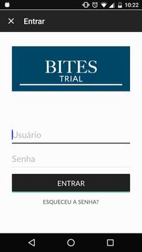 Bites Trial apk screenshot