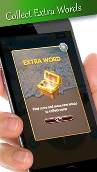 Sun Word: A word search and word guess game screenshot 3
