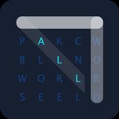 Magic Word Puzzle icon