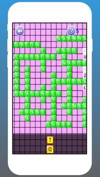 Words Completer apk screenshot