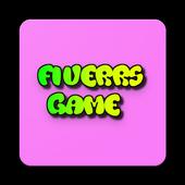 Fiverrs icon