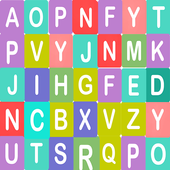 Words Puzzle For smarts only icon